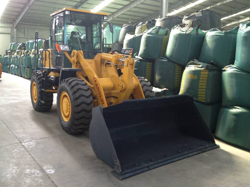 Front-End Loader Changlin